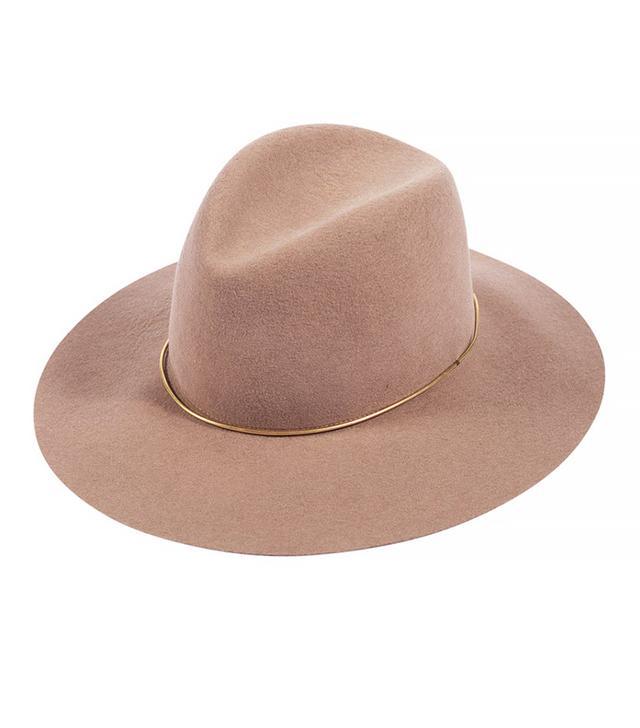 Janessa Leone Lassen Hat