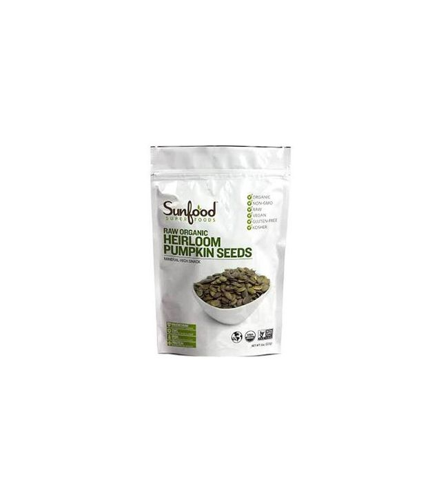 Sunfood Superfoods Heriloom Pumpkin Seeds