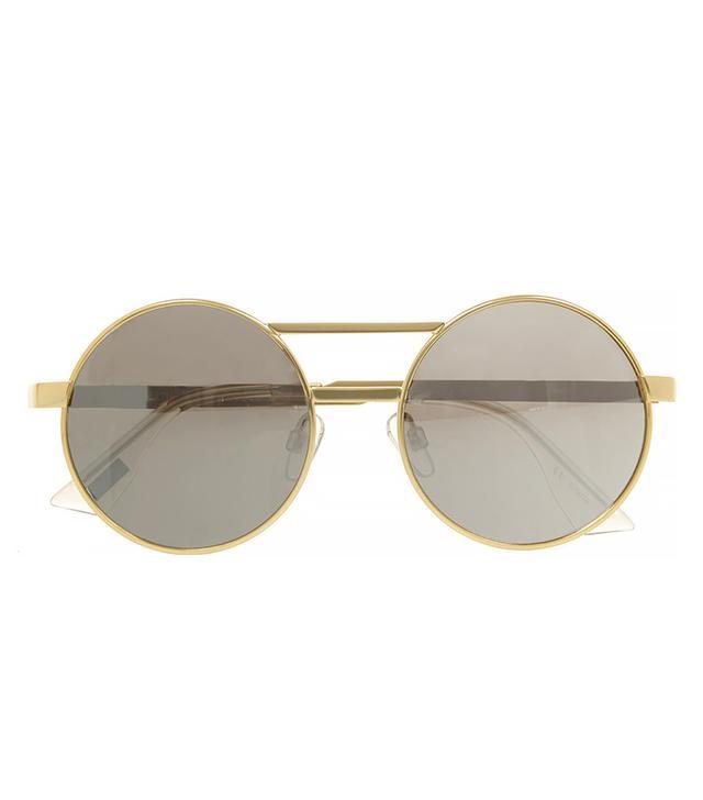 Le Specs Vertigo Sunglasses