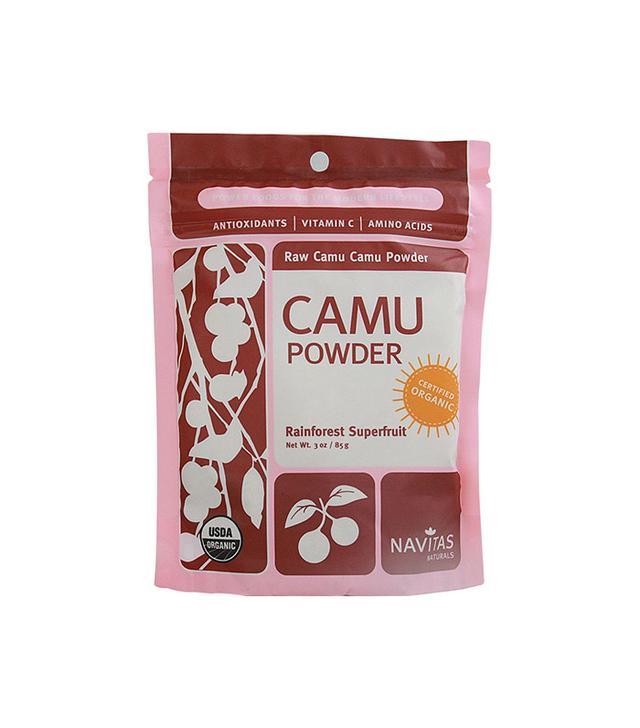 Navitas Naturals Organic Raw Camu Camu Powder
