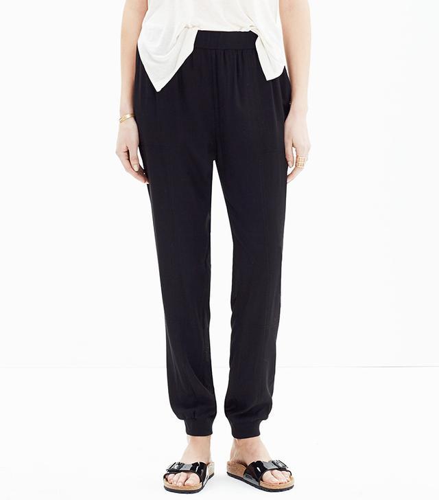 Madewell Pull-on Track Pants