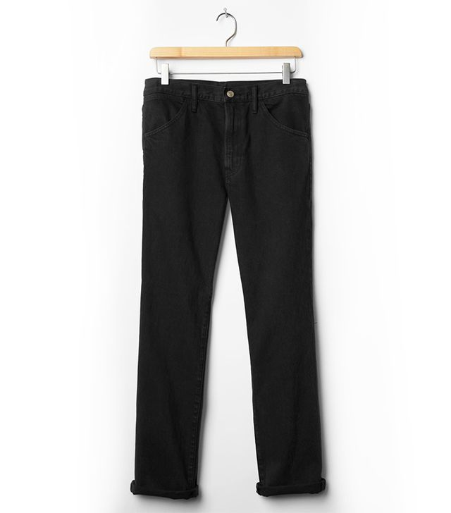 Gap 1969 Authentic Boyfriend Jeans