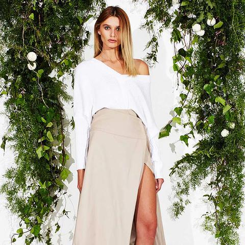 Leonardo Skirt