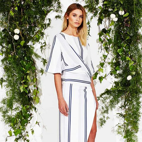 Savino Skirt