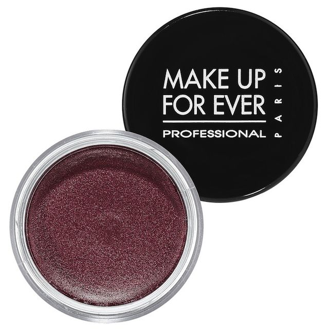 MAKE UP FOR EVER Aqua Cream in Plum