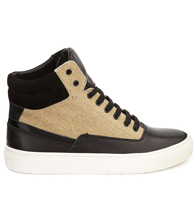 Vince Newman Sneakers