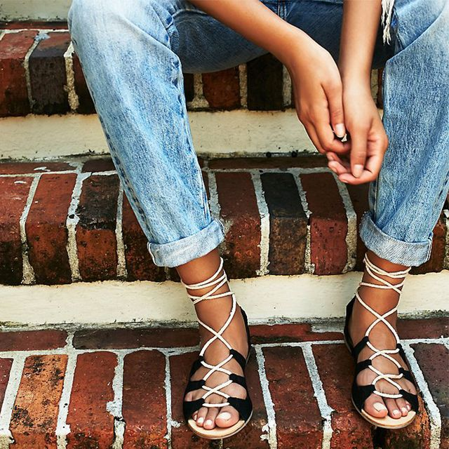 #TuesdayShoesday: 9 Awesome Sandals Under $100