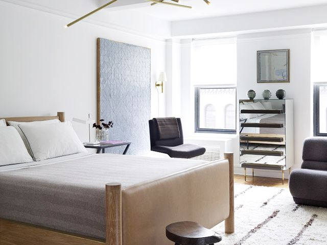 Tour A Truly Stunning Space In Manhattan Mydomaine