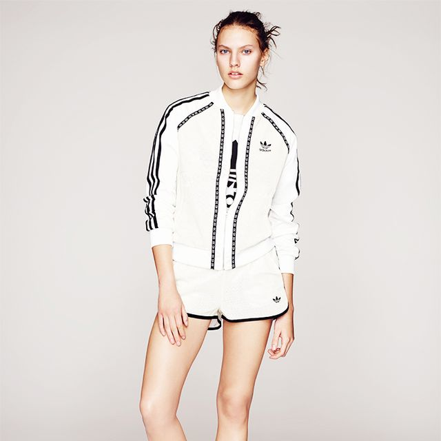 Topshop's Next Collab With Adidas Originals Is Here!