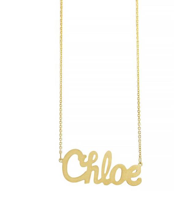 Zahava Ava Freestyle Necklace