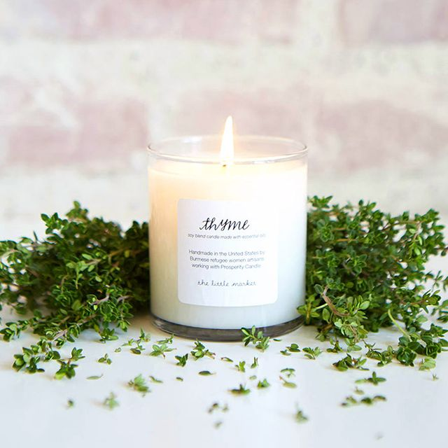 Lauren Conrad's New Candle Collection Smells Like Spring