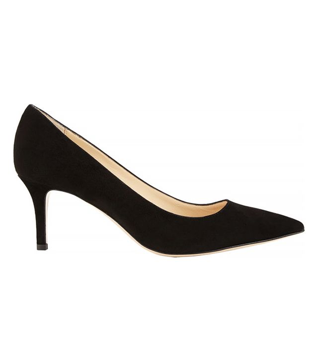 Barneys New York Milly Point-Toe Pumps