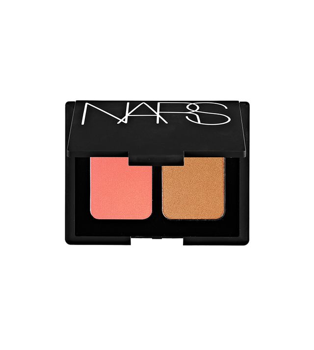 Nars Blush/Bronzer Duo in Orgasm