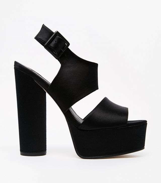 ASOS Have It Your Way Heeled Sandals