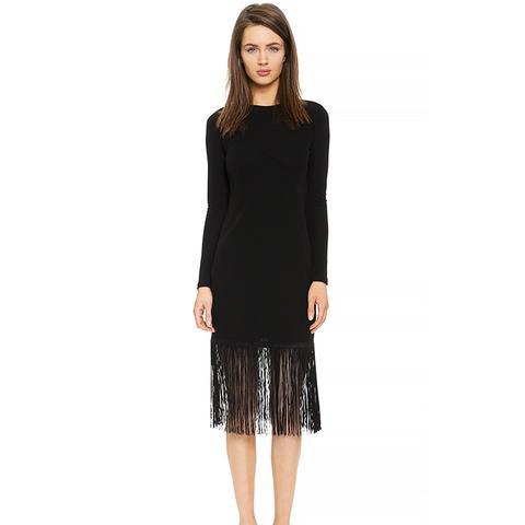 Midnight Narella Dress