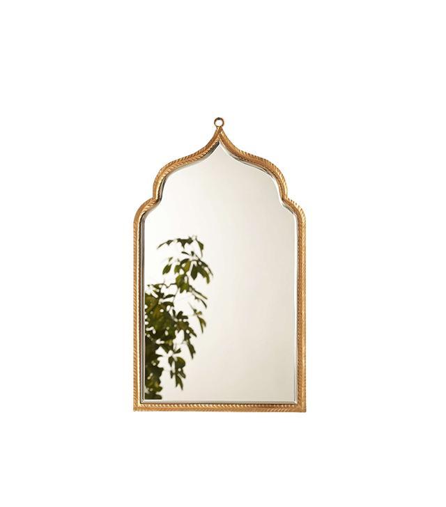 Urban Outfitters Taj Wall Mirror