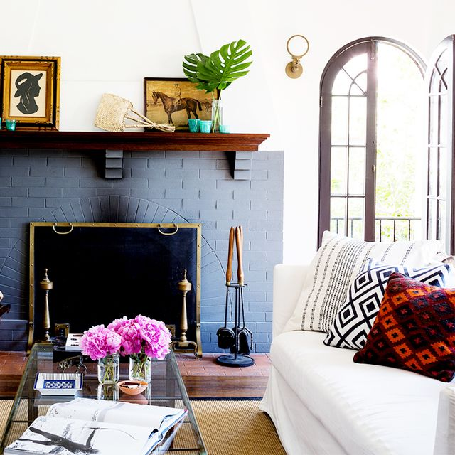 Inside a Home With the Perfect Blend of Styles