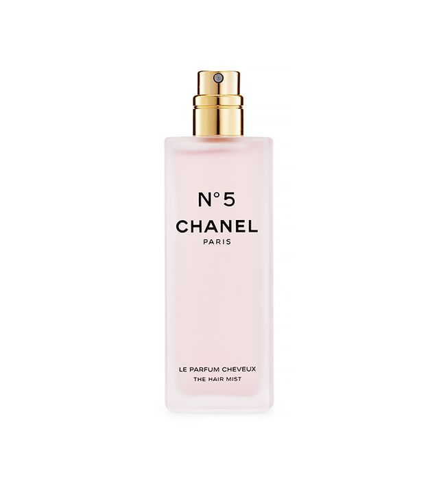 Chanel No 5 Le Parfum Cheveux The Hair Mist