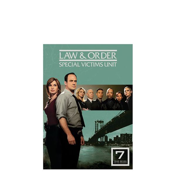 Law & Order: Special Victims Unit, The Seventh Year