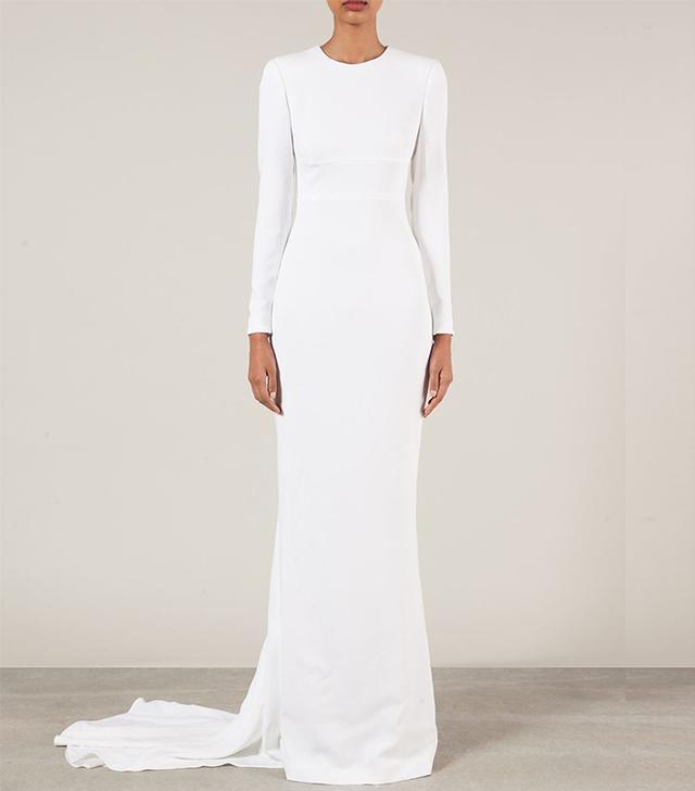 Stella McCartney Bridal Gown
