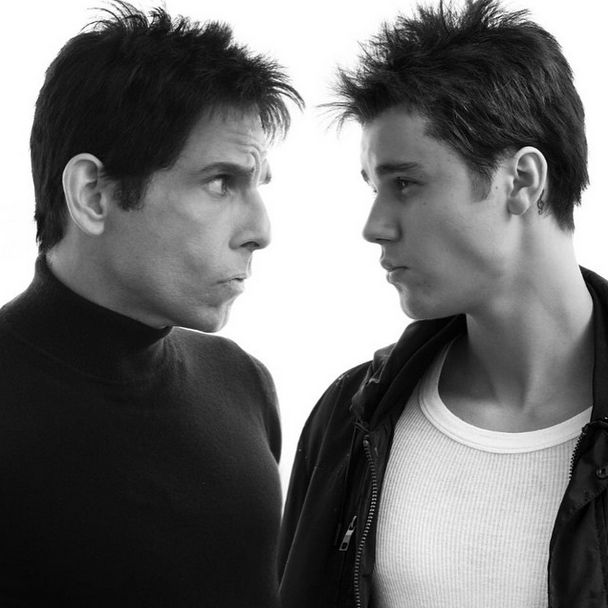 Get Ready: Justin Bieber Will Probably Star in 'Zoolander 2'