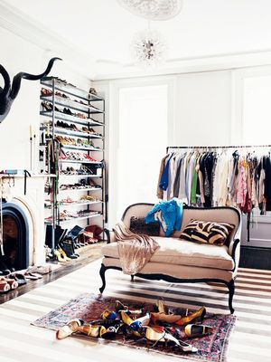 The Single Most Important Item to Keep Your Closet Organized