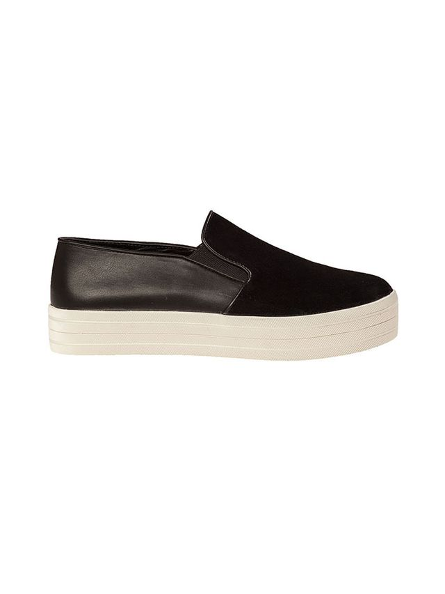 Steve Madden Buhba Slip-On Sneakers