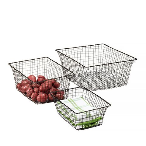 Marché Baskets