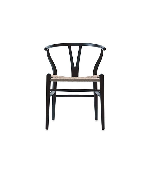 Design Within Reach Hans Wegner Wishbone Chair