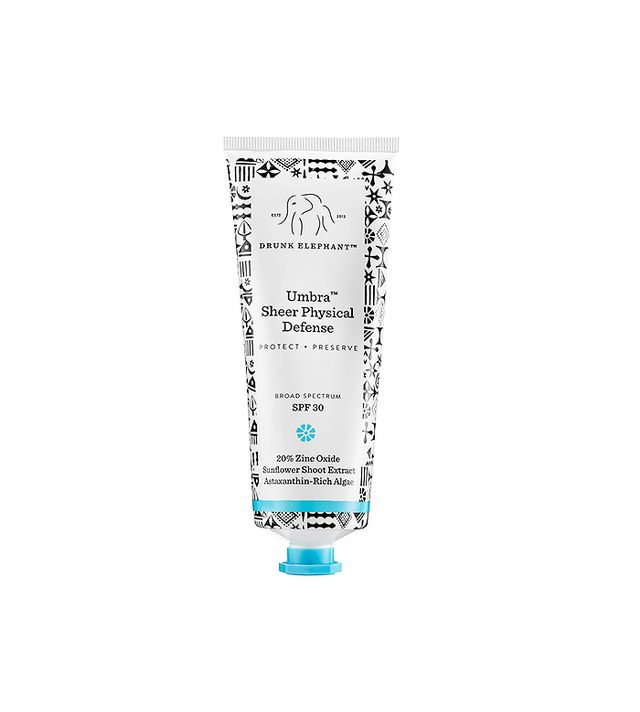 Drunk Elephant Umbra Sheer Physical Defense SPF 30