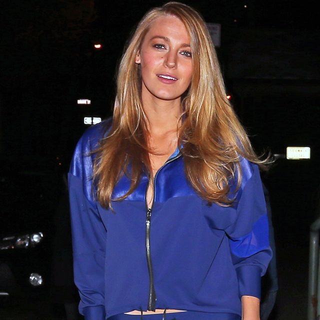 Insane: Blake Lively Called In 256 Outfits for Her Press Tour