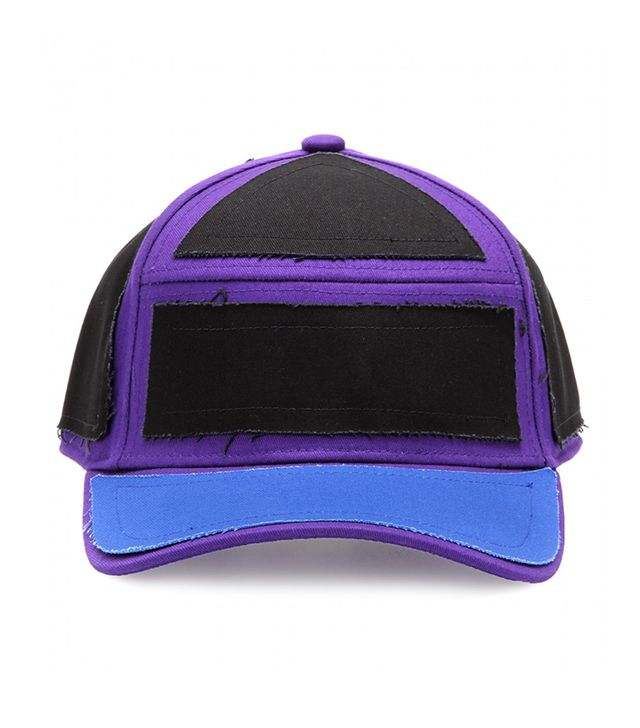 Acne Studios Clint Baseball Hat