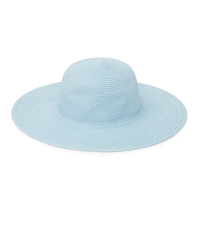 Whistles Wide Brim Hat