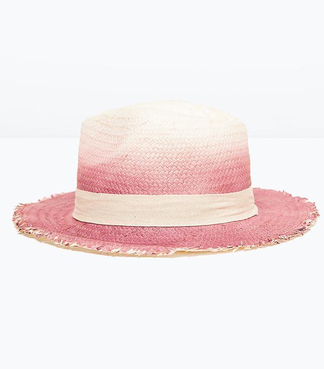Zara Tie Dye Hat