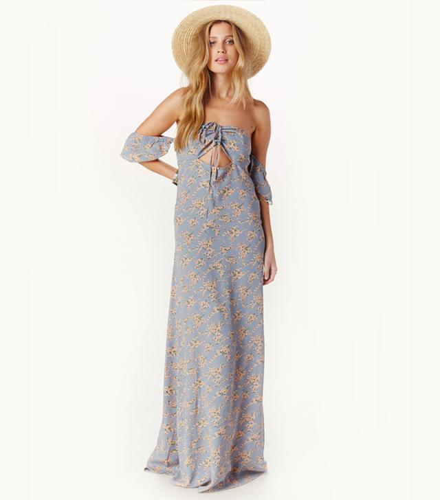 Flynne Skye Err Night Maxi Dress