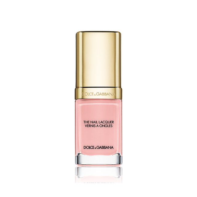 Dolce & Gabbana The Nail Lacquer in Rose-Petal