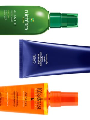 10 Frizz-Fighting Products Every Girl Needs in Her Life