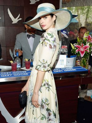 Talk Derby to Me: Celebrity-Inspired Hats to Wear to the Races