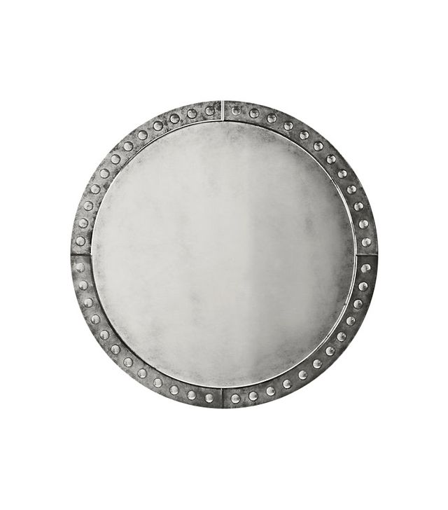 Restoration Hardware Palazzo Antiqued Mirror