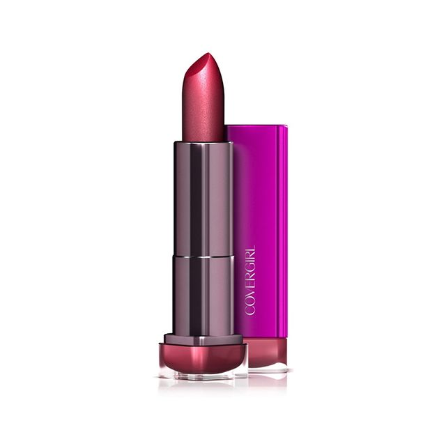 COVERGIRL Colorlicious Lipstick Collection