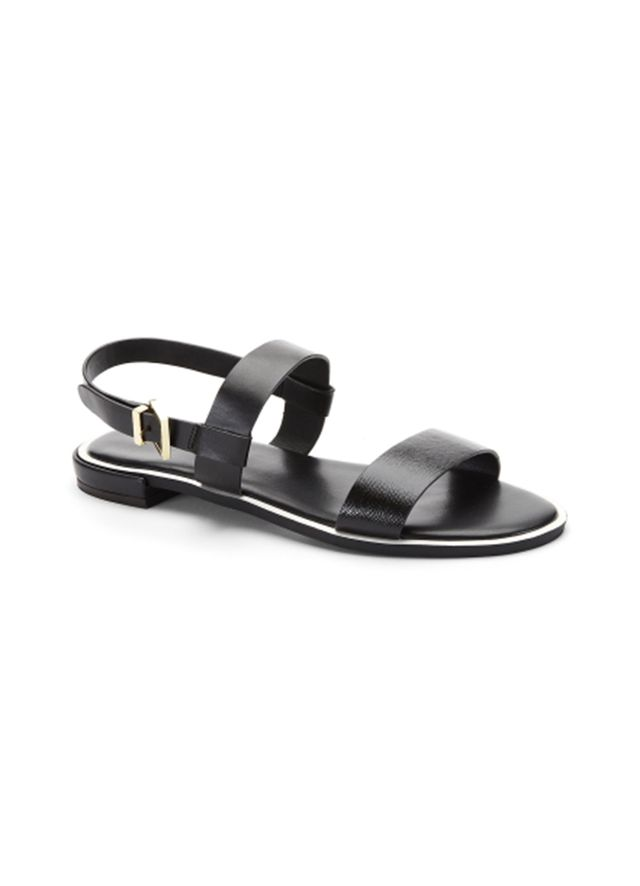 Kenneth Cole Nadia Leather Sandals