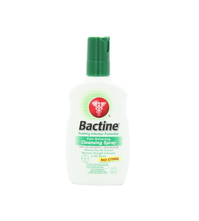Bactine Antiseptic First Aid Spray