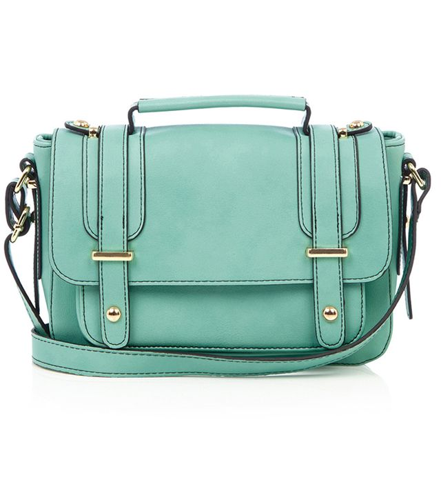 Oasis Blossom Satchel