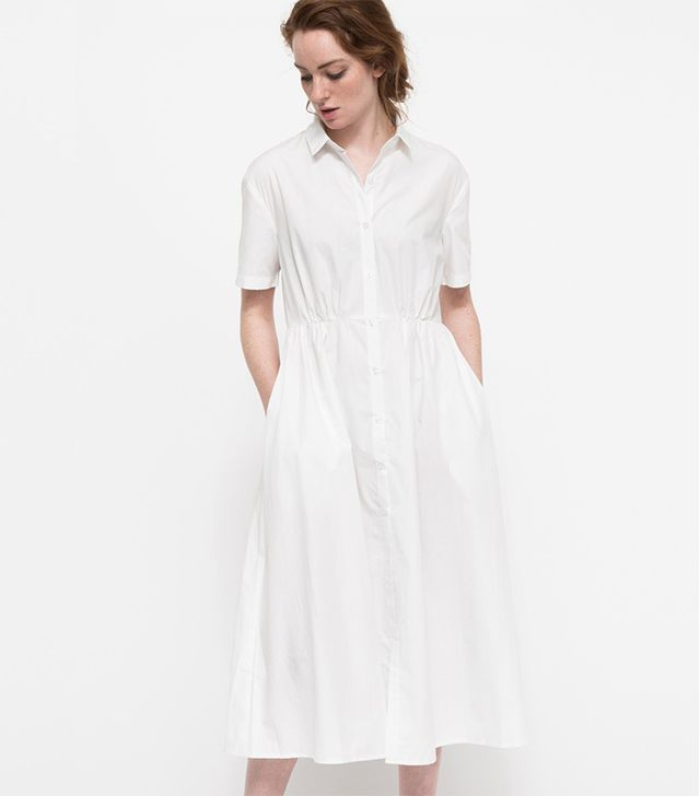Which We Want Portland Shirtdress