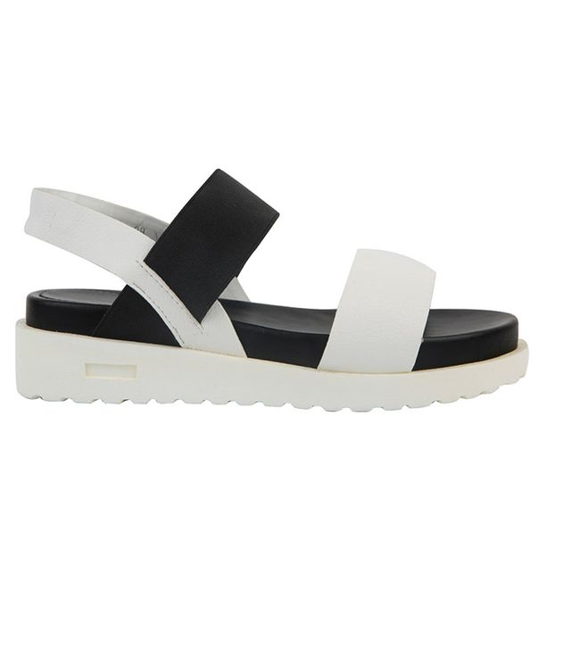 StyleNanda Banded Summer Sandals