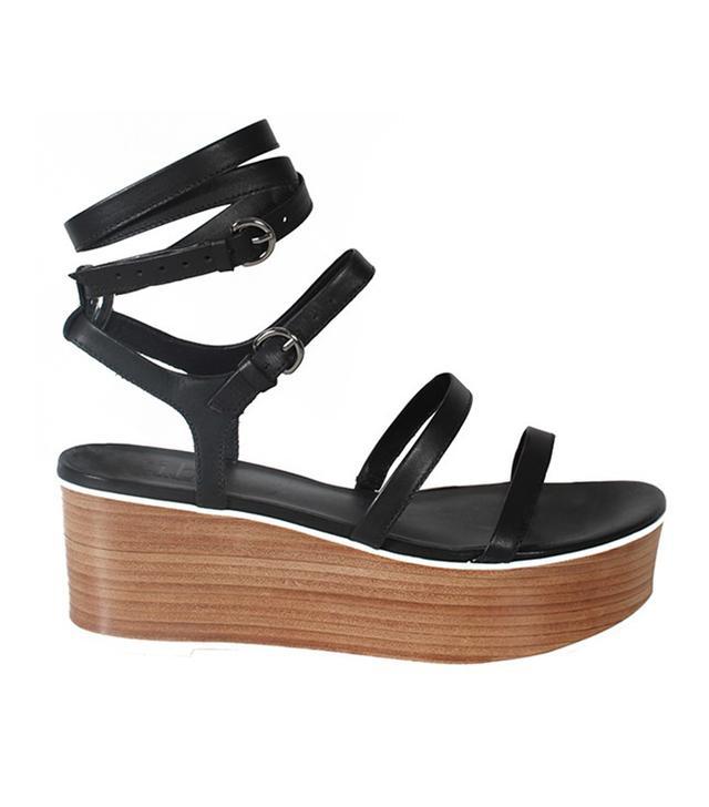 Tibi Aiko Sandals