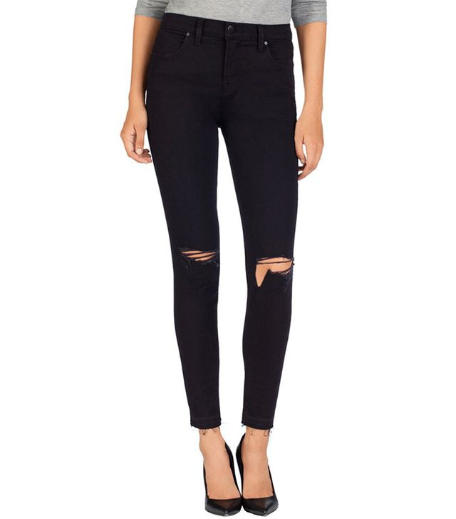 J Brand Photo Ready Alana Crop Jeans