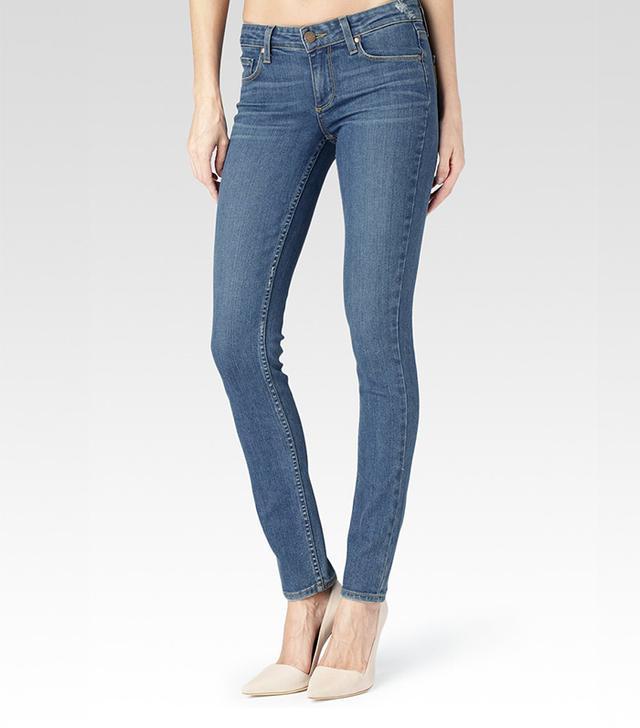 Paige Skyline Skinny Mira Jeans