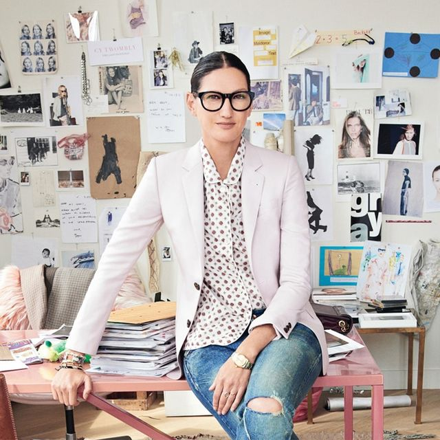 Shop Jenna Lyons' Favorite Vintage Finds