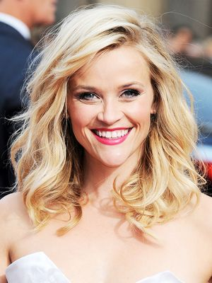 Whoa! Reese Witherspoon and Her Daughter Are Practically Twins